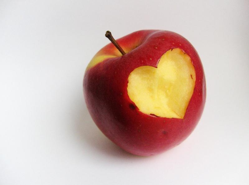 I Love Fruit: Patience