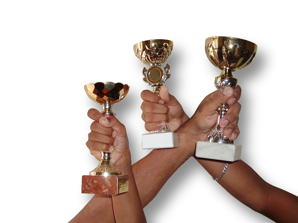 Everyone's a Winner!